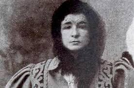 Enriqueta Marti