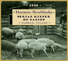 Marianne Skoublinska 1