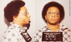 Atlanta Child Murders Wayne Williams