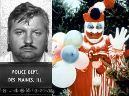 Killer Clown John Wayne Gacy