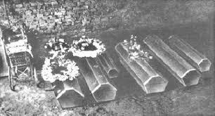 Hinterkaifeck Burial