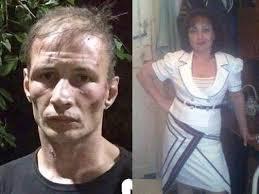Dmitry & Natalia Baksheev; The Russian Cannibal Couple