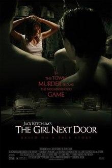 8) JACK KETCHUM'S THE GIRL NEXT DOOR - Copy - Copy