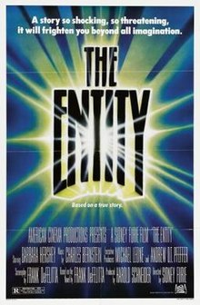 THE ENTITY 2