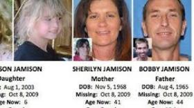 Jamison Family